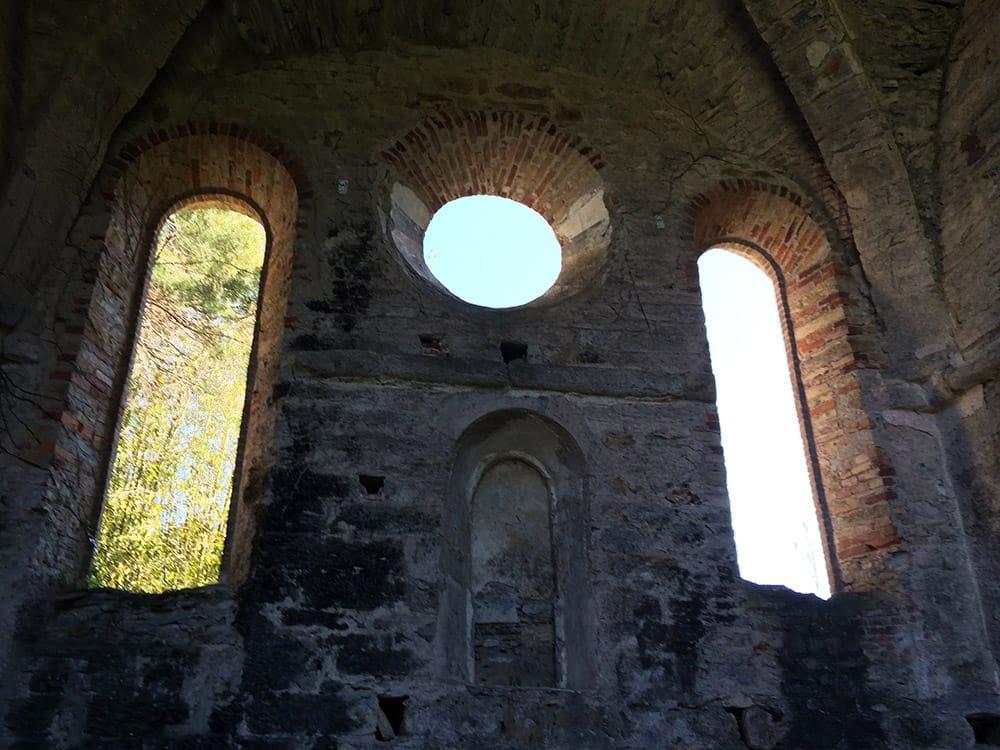 Valle Christi
