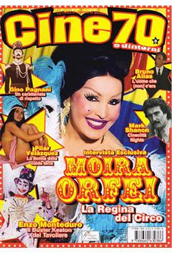 Moira Orfei