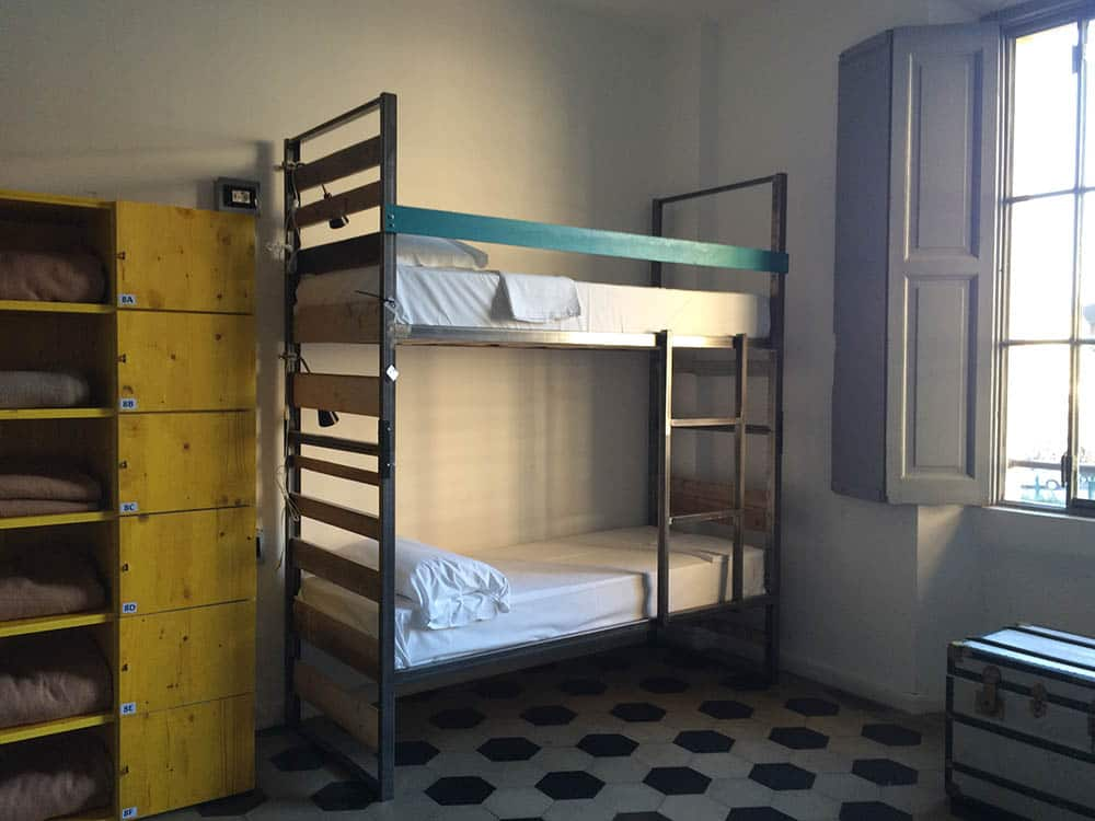 Hostel Madama - Milan Italy