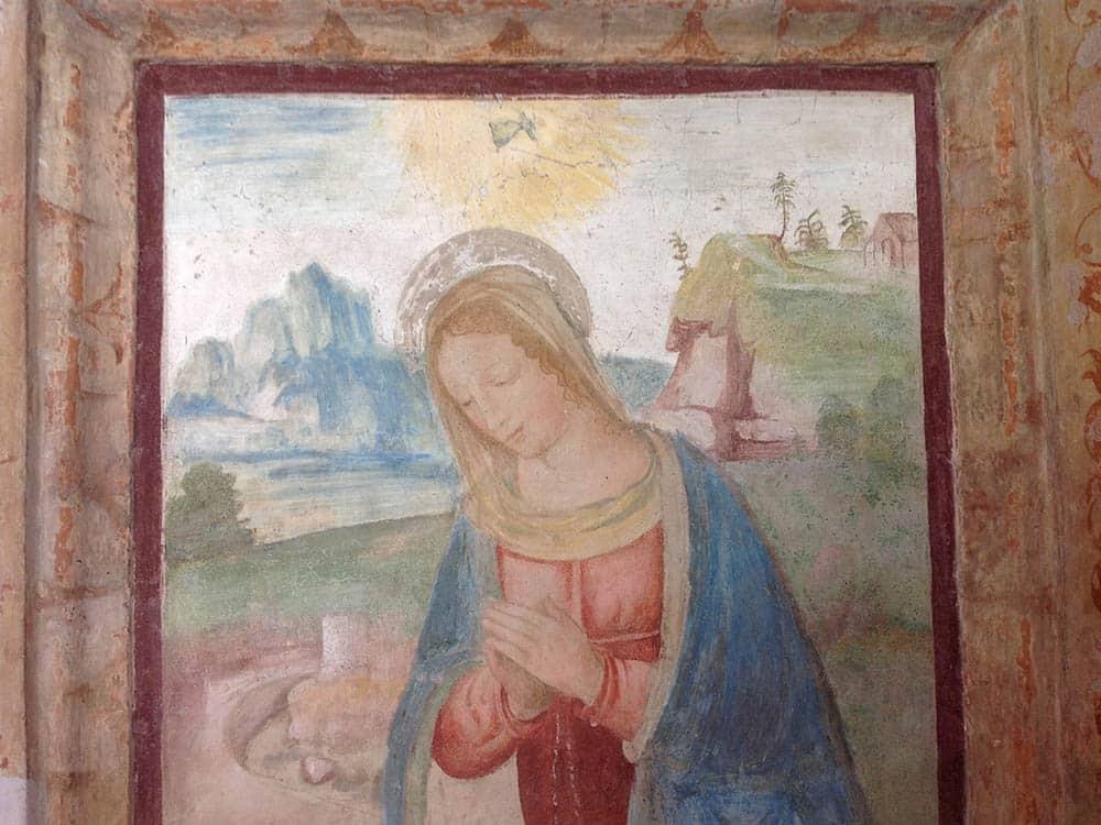 Santa Maria alla Fontane