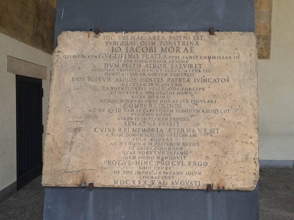 Gian Giacomo Mora