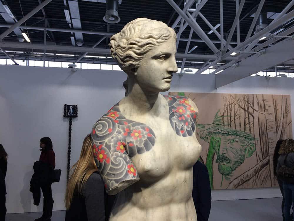 Bologna Arte Fiera 2017
