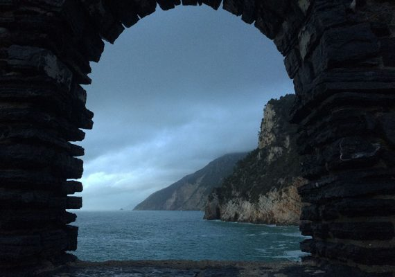 Byron in Portovenere : The Jewel Of Italy's Bay Of Poets
