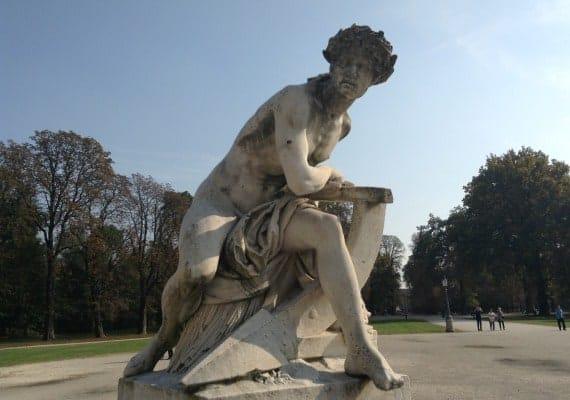 Teatro Farnese: A special Theater in Parma