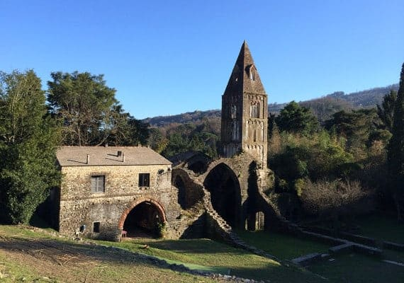 Valle Christi: Face to face with the ghost