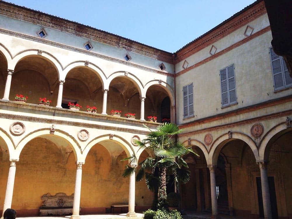 Rivalta Castle