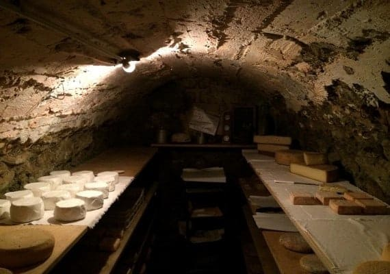 For Cheese lovers : restarting from milk in Val Seriana