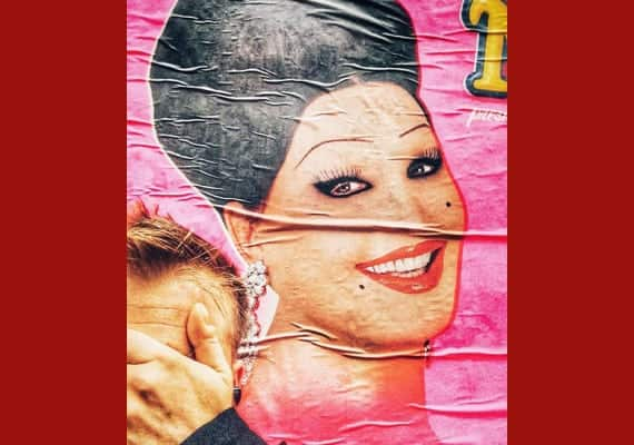 Moira Orfei : The Italian Circus Queen