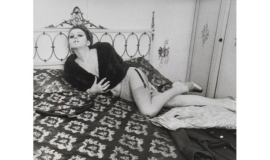 Lisetta Carmi