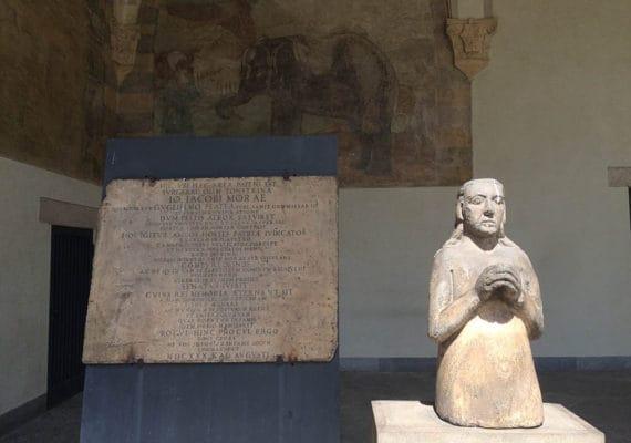 The Milan Barber and the Plague : The tragic story of Gian Giacomo Mora