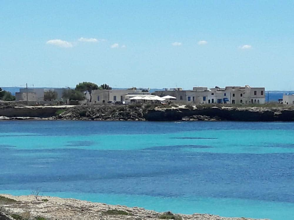 Favignana: the island of jewelries and tunas 3