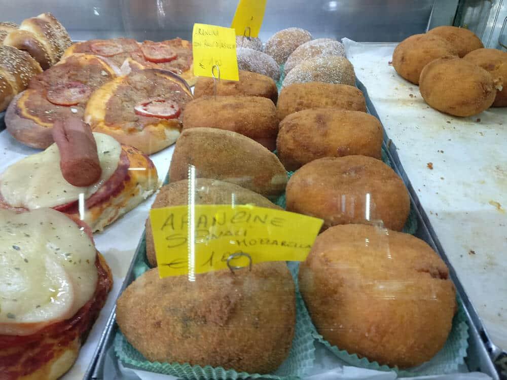 Palermo: Street Food