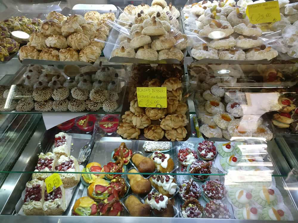 Palermo: Street Food
