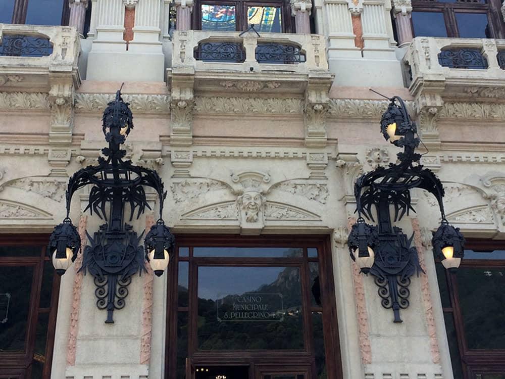 San Pellegrino Casino