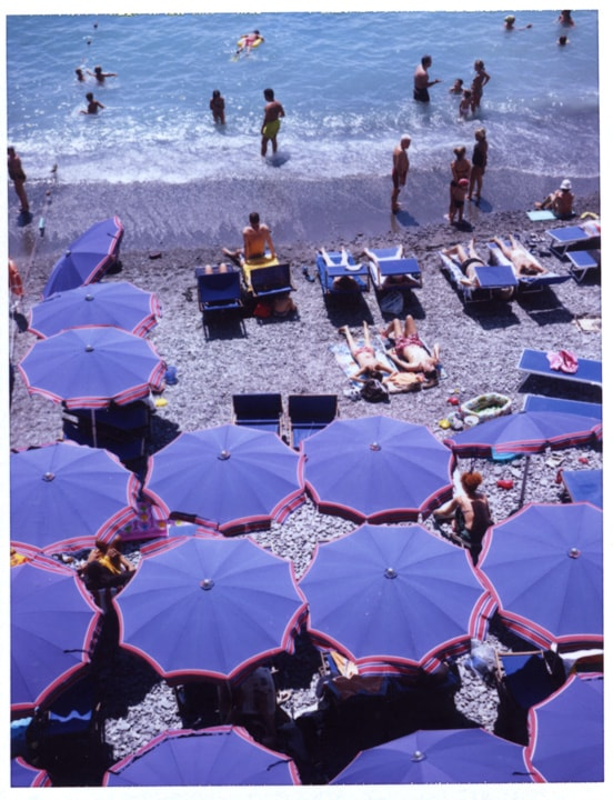 Italian Vacations: Camogli Summer @toscaradigonda