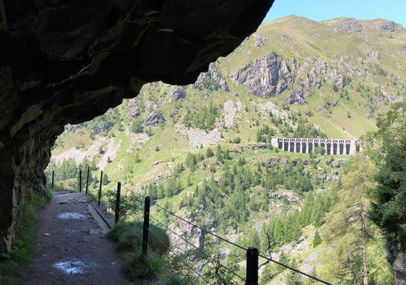 The Gleno Dam tragedy: where nature forgives human arrogance
