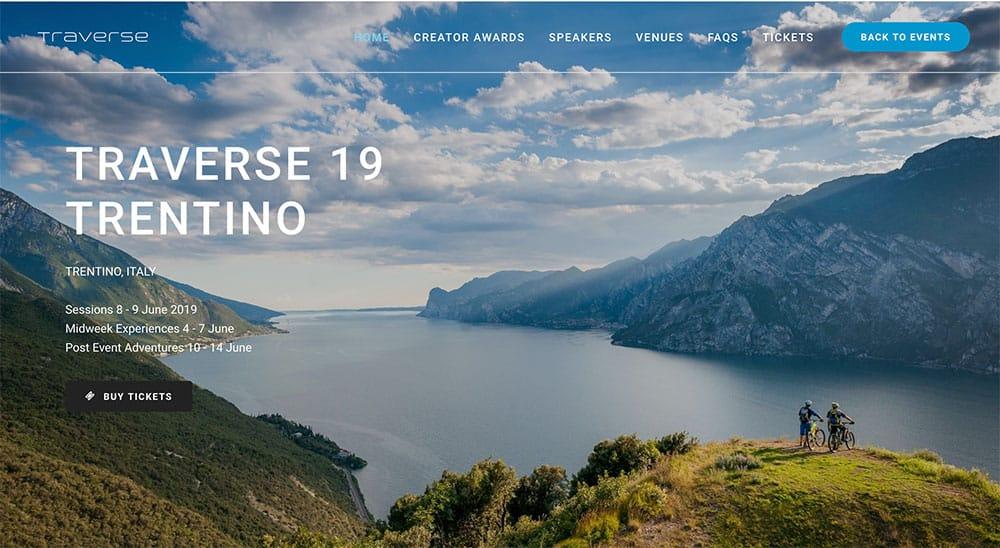 Trasverse 2019 Trentino