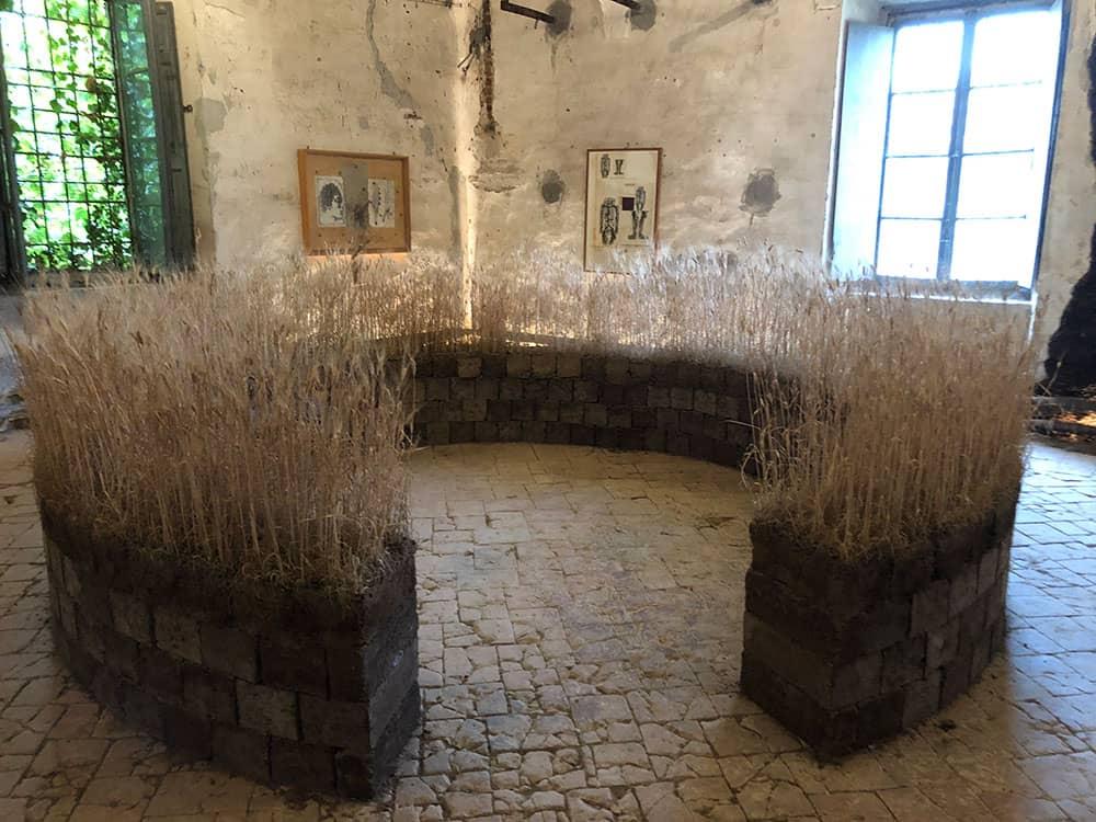 Museo della Merda - Castelbosco