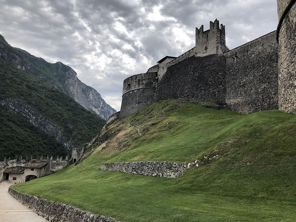 Beseno Castel - Trentino