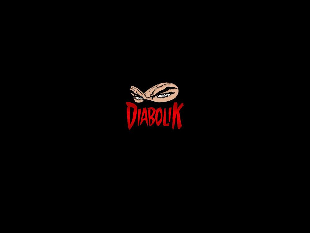 Diabolik - Italian comic