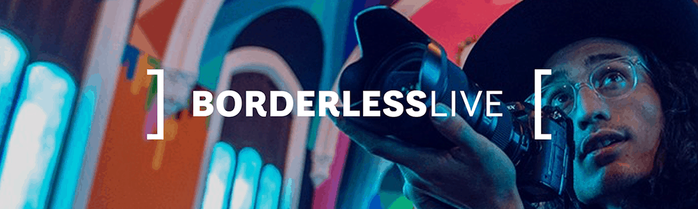 BorderlessLive in London : A great Travel Bloggers and Content Creator Conference 1