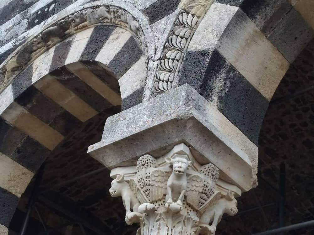 La Basilica della Santissima Trinità di Saccargia
