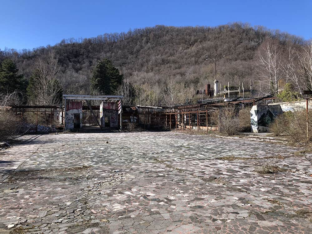 Consonno - Ghost Town
