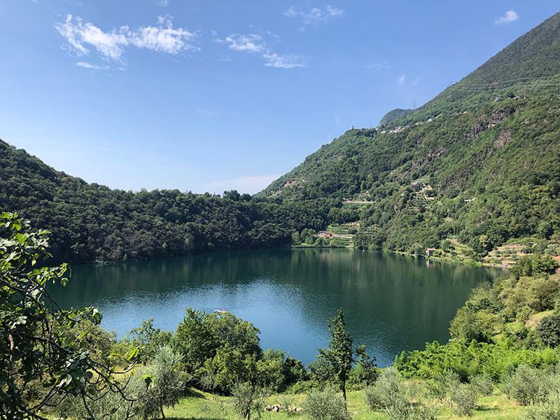 Lago Moro