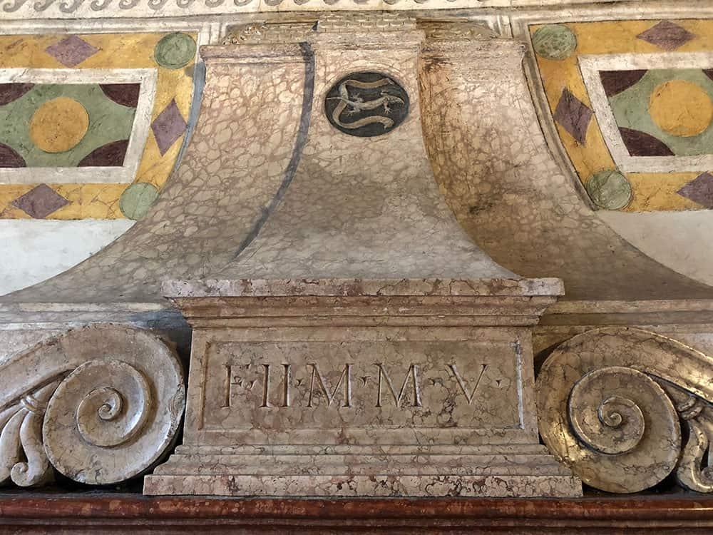 Palazzo del Te - Mantua - Italy