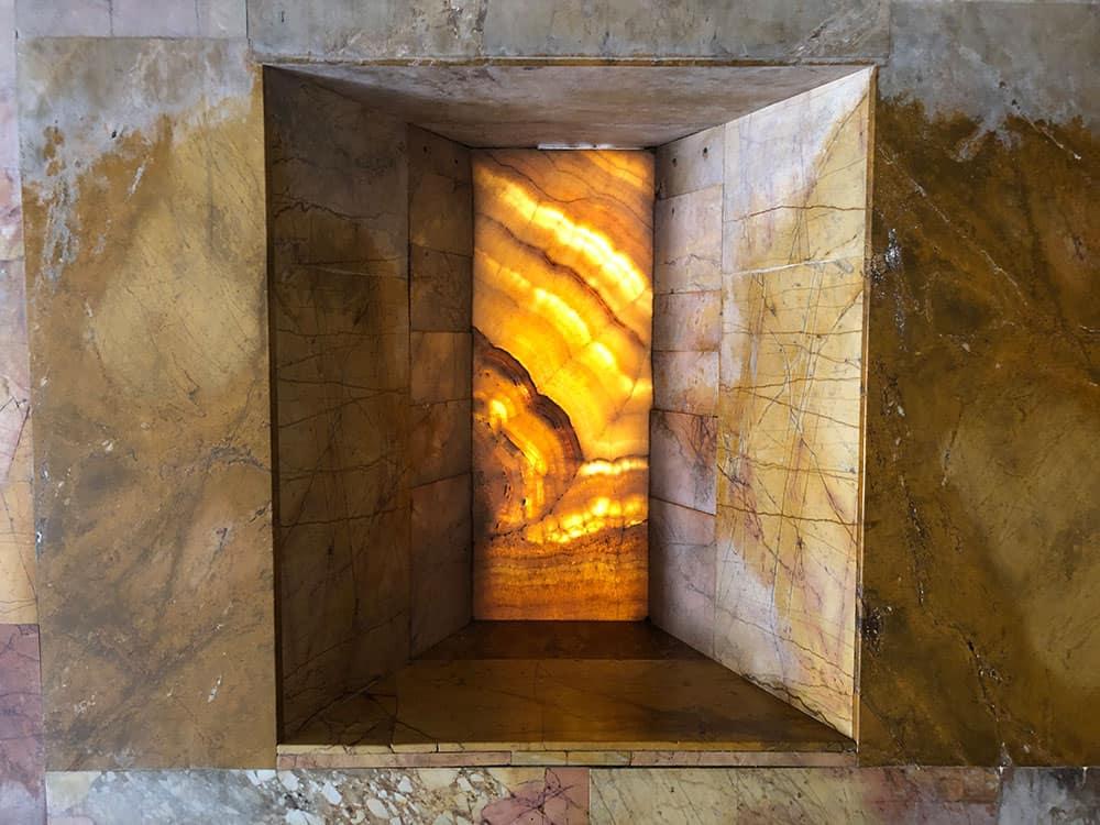 Ravenna - Mausoleum of Galla Placidia