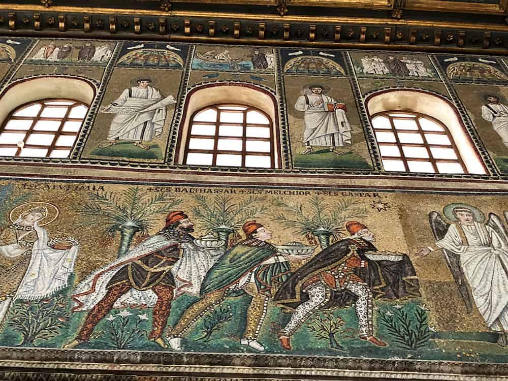 Ravenna - Sant'Appollinare Nuovo