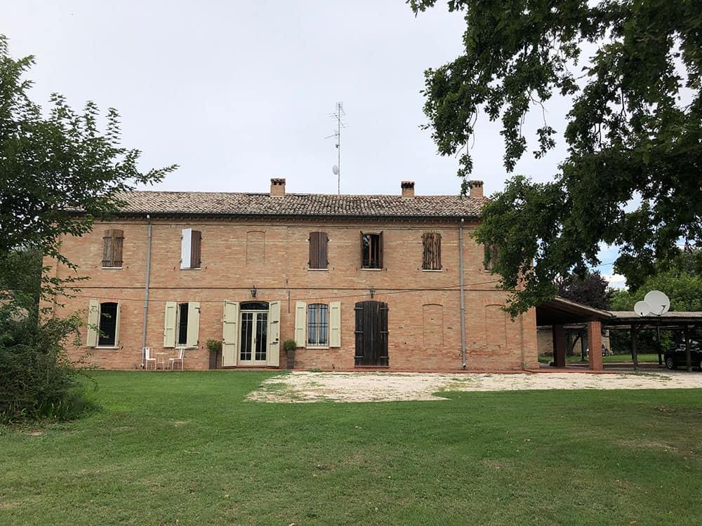 Ravenna - Sant'Appollinare in Classe